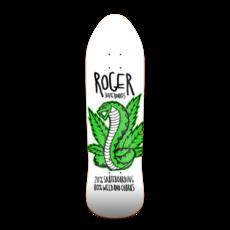 Roger Skate Co. Roger - 9.25 Weed and Cobras