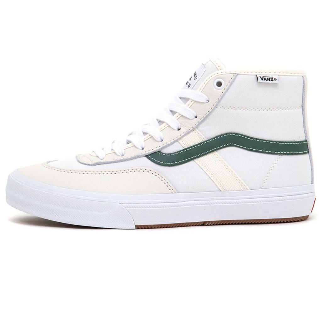 Vans Vans - Crockett High White