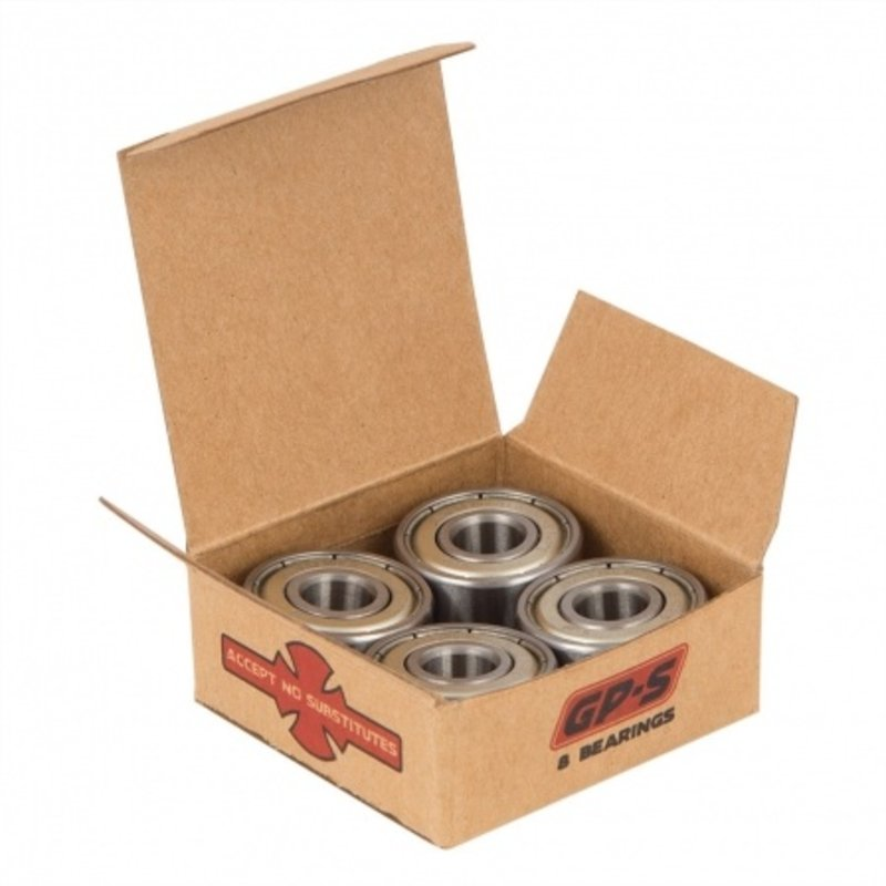 Independent Independent - Genuine Parts Bearings GPS Single