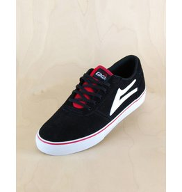 Lakai Lakai - Manchester Black/Red
