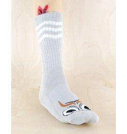 Toy Machine Toy Machine - Turtleboy Stache Sock