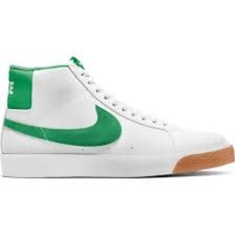 Nike Nike - SB Zoom Blazer Mid lucky green