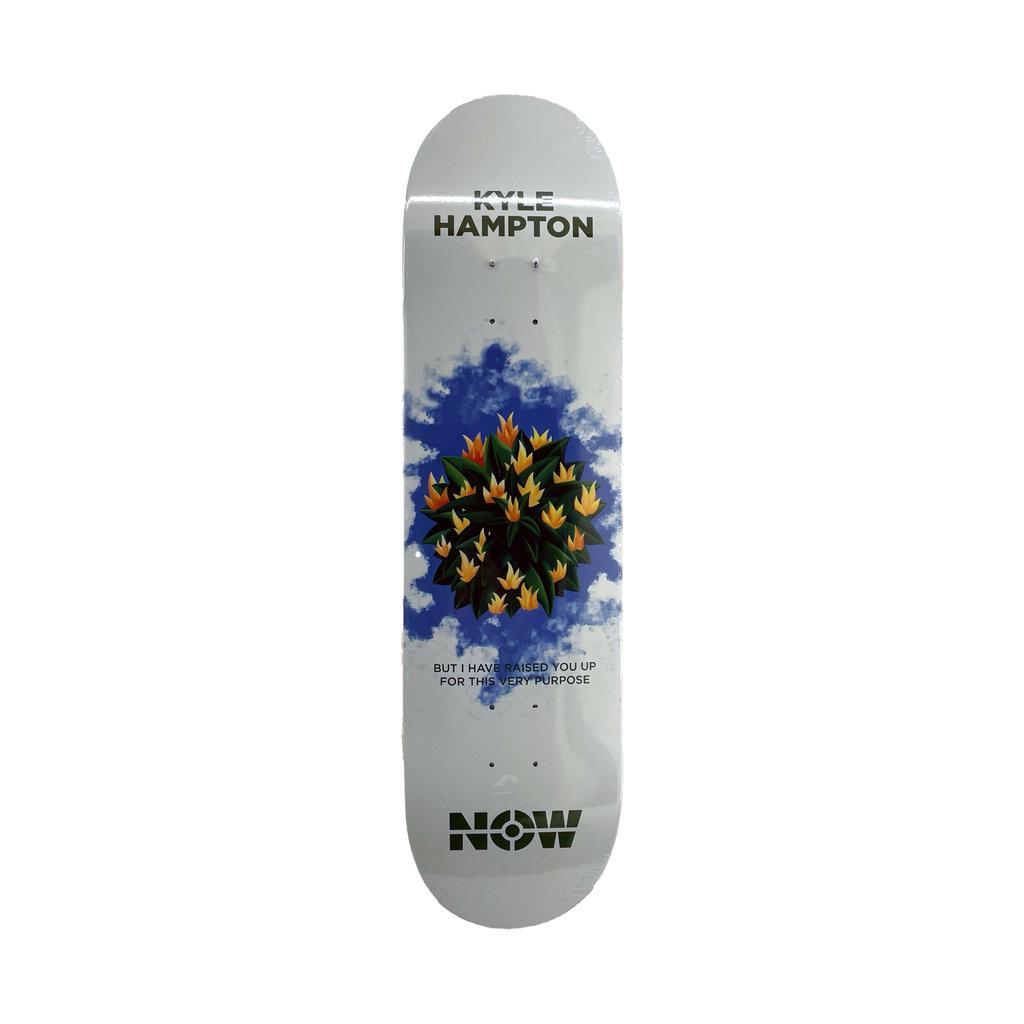 Now NOW - 8.5 Kyle Hampton Pro Model