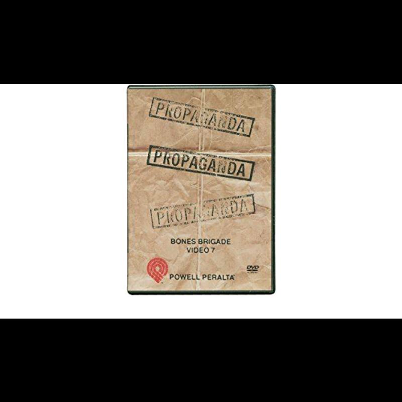 Powell Peralta Powell - Propaganda DVD