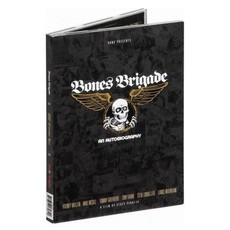 Powell Peralta Powell - Bone Brigade An Autobiography DVD