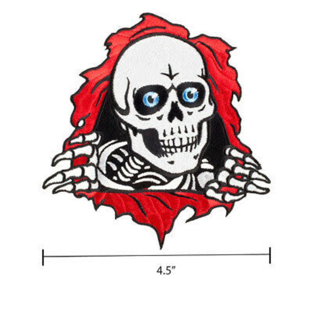 Powell Peralta Powell - 4.5 Ripper Patch