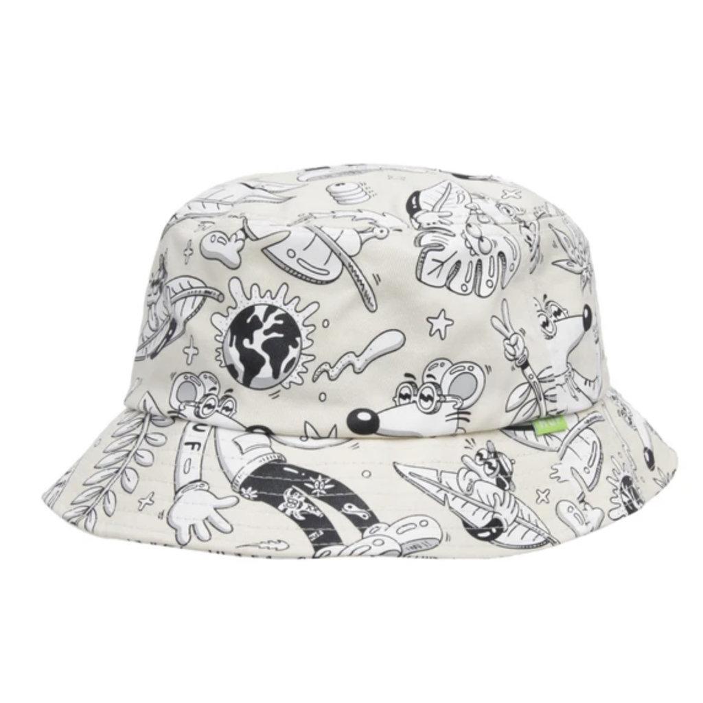 Huf Huf - S.Harrington Bucket Hat