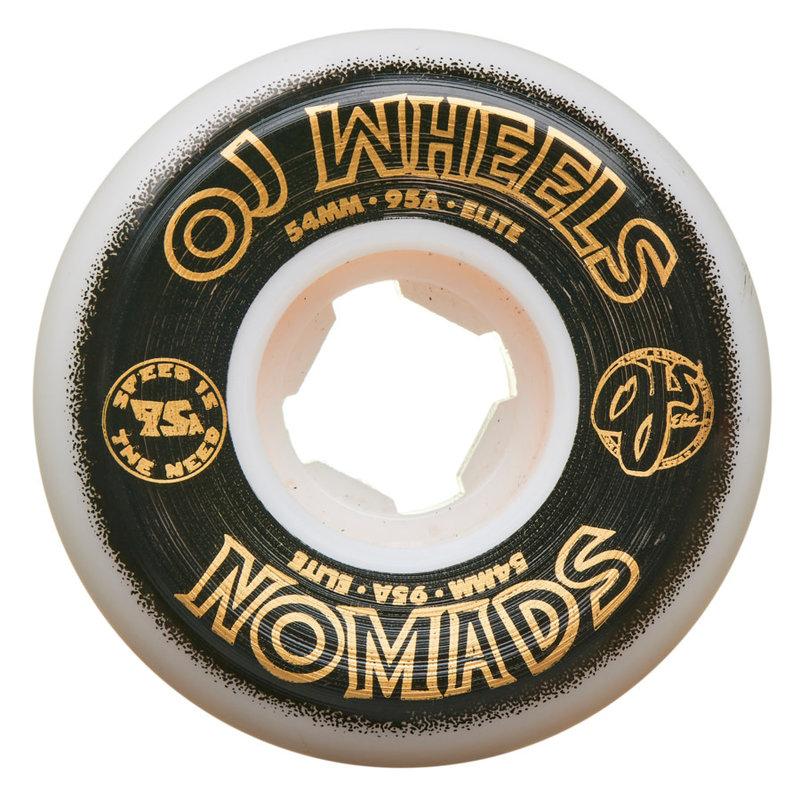 OJ OJ - Elite Nomads 95a