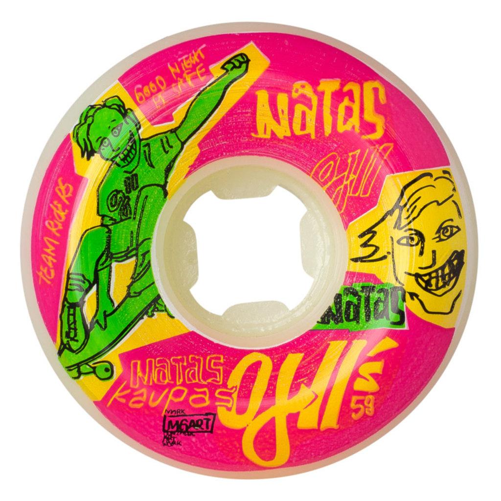 OJ OJ - Natas Kaupas 2 Neon Original Hardline 95a