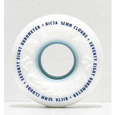 Ricta Ricta - Clouds White 78A
