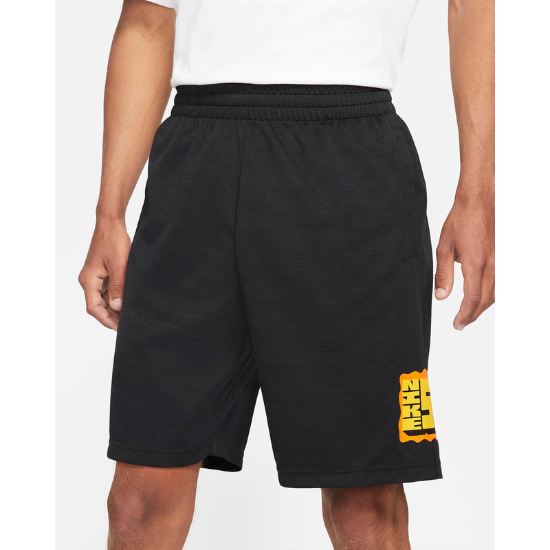 Nike Nike - SB Dri FIt Sunday Short BLACK