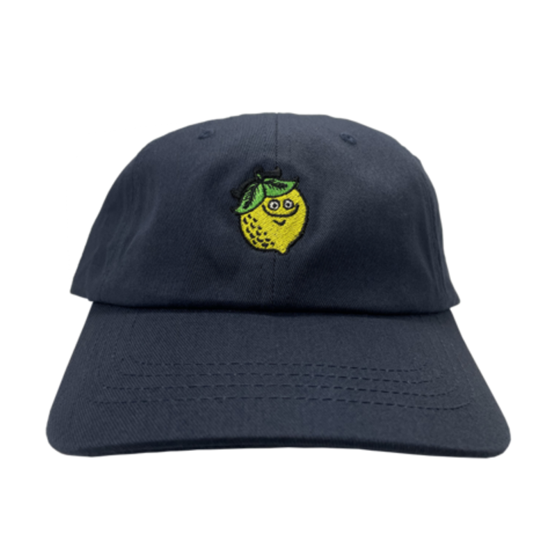Roger Skate Co. Roger - Lime Patch Navy