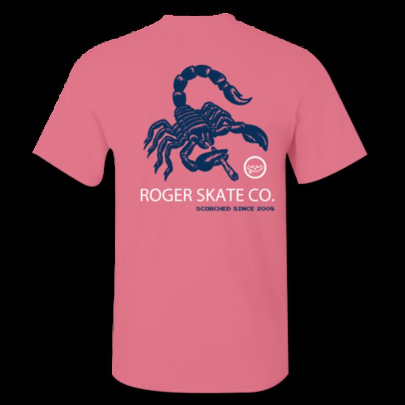 Roger Skate Co. Roger - Scorched Coral