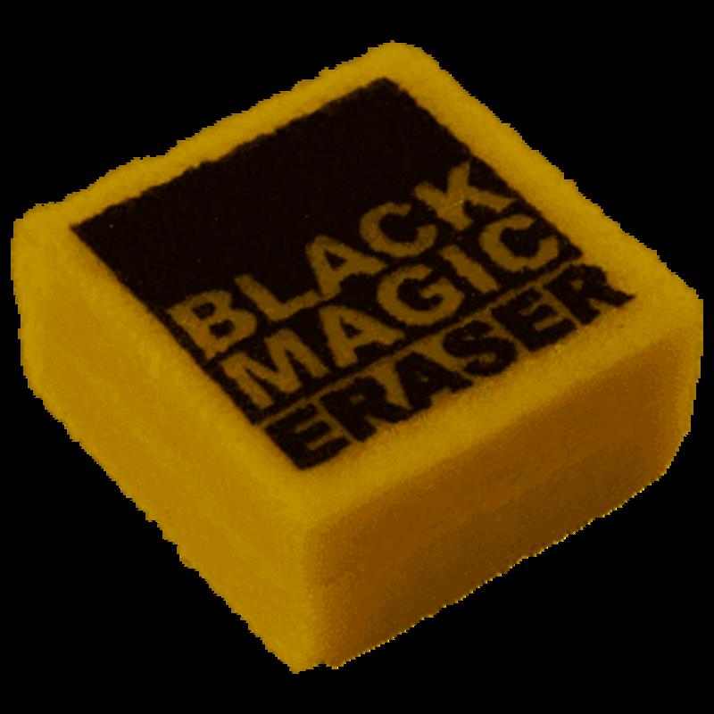 Black Magic Black Magic - Magic Eraser