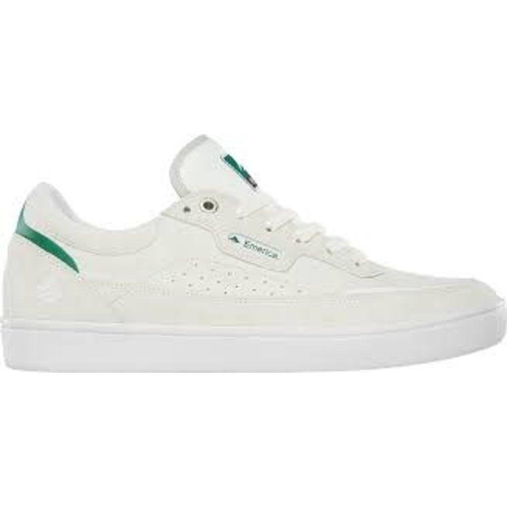Emerica Emerica - Gamma White Green Gum