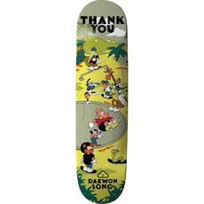Thank You Thank You - 7.75 Daewon Skate Oasis