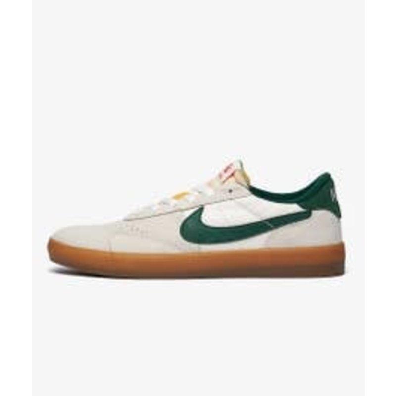 Nike Nike - Sb Heritage Vulc White Green