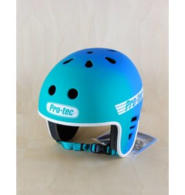 Protec Protec - Full Cut Teal/Blue