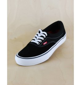 951bf7bac4662b Vans Vans - Era Pro Black White