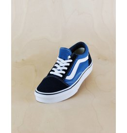 Vans Vans - Old Skool Navy/White Youth