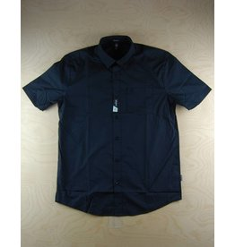 Volcom Volcom - Everett Button Up Black