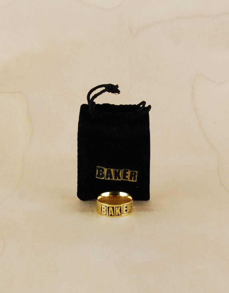 Baker Baker - Ring