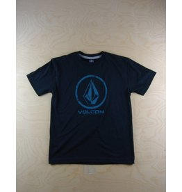 Volcom Volcom - Lino Stone Youth Black