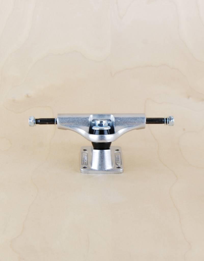 Bullet - Polished Silver Standard