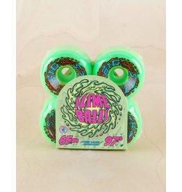 Santa Cruz Santa Cruz - Slime Ball Big Balls 97A Green