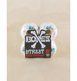 Bones Bones - STF Bartie Thank You