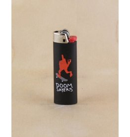 Doom Sayers Doom Sayers - Pushing Finger Lighter