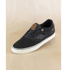 Emerica Emerica - Reynolds Low Vulc Dark Grey/Bone