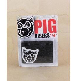 Pig Pig - Risers Black