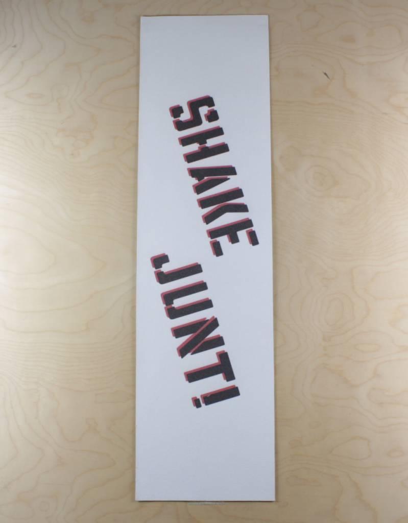 Shake Junt Shake Junt - Logo Grip