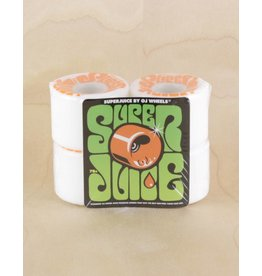 OJ OJ - Super Juice 78a White
