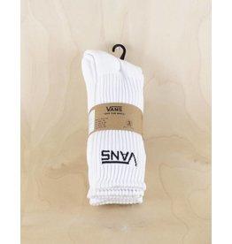 Vans Vans - Classic Crew Socks 3 Pack 9.5-13