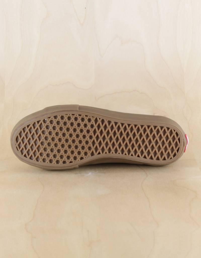 1688534505c Vans AV Classic Pro Black Gum - The Point Skate Shop - The Point ...