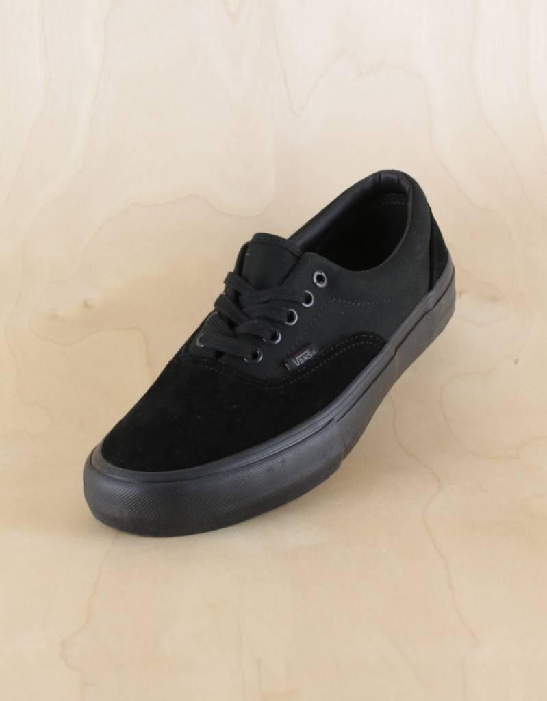 4667d717c9cc Vans Era Pro Blackout - The Point Skate Shop - The Point Skate Shop