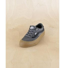 Vans Vans - 112 Pro Grey/Gum Youth