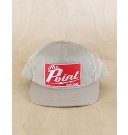 The Point The Point - Milwaukee Patch Unstructured Snapback