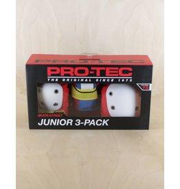 Protec Protec - YS 3 Pack Retro