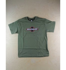 Independent Indy - OGBC Tee Military Green Youth