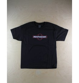 Independent Indy - OGBC Tee Black Youth