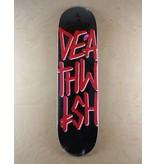 Deathwish Deathwish - 8.25 Deathstack Black/Red