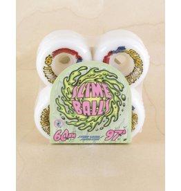 Santa Cruz Santa Cruz - Slime Ball Vomits 97A White
