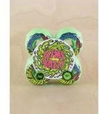 Santa Cruz Santa Cruz - Slime Ball Vomits Mini 97A Green