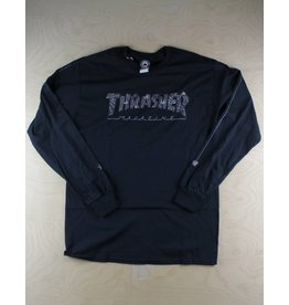 Thrasher Thrasher - Web L/S