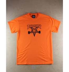 Thrasher Thrasher - Sk8goat Orange