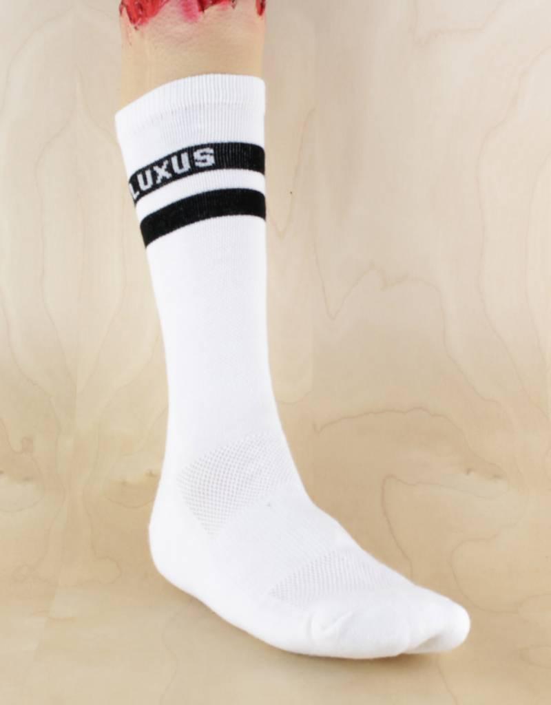 Fluxus Fluxus - Logo Socks