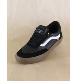 Vans Vans - Gilbert Crocket Pro Black/Gum
